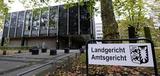 Amtsgericht und Landgericht Lübeck
