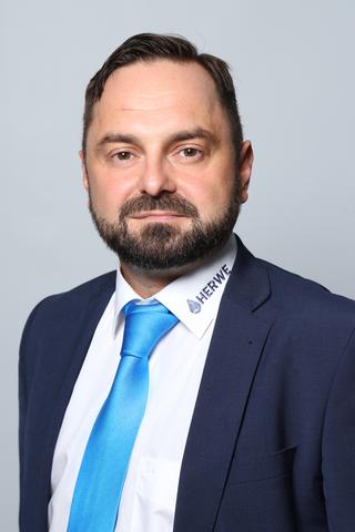 Gebietsleiter PLZ 72, 77-79, 82-83, 87-88 Stjepan Kus
