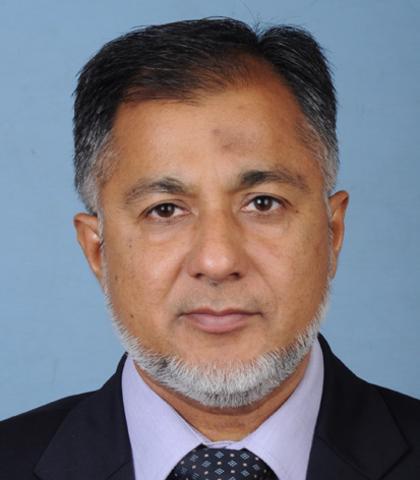 Rana Abdul Mannan