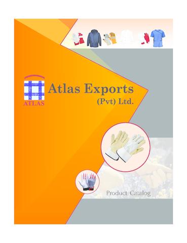 Atlas Exports Catalog 2019