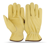 WIDE RANGE OF LEATHER GLOVES