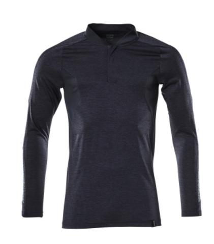 18081-810-010 Polo-Shirt, Langarm