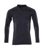 18081-810-010 Polo Shirt, long-sleeved