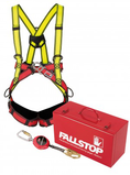 FALLSTOP SAFETY