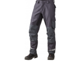 1601 Work Trousers in Mechanic Stretch