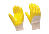 Cut & Sewn dipped gloveS