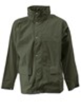 026300 - Dry zone PU Jacket