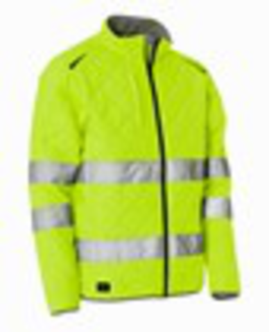 160015R Thermal jacket