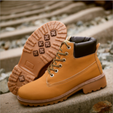 High Ankle Antistatic Waterproof Anti-skid Safety Boots