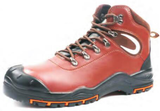 High cut safety shoes wholesales