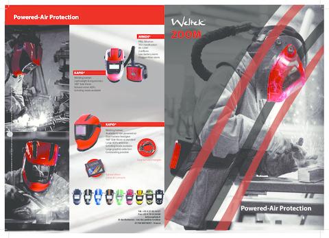 Weltek Zoom Brochure