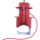 gate valve lock