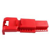 butterfly valve lock