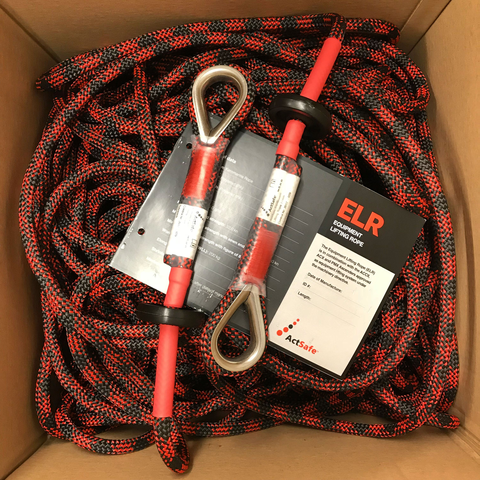 ActSafe Ropes