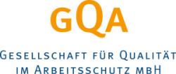 GQA Gesellschaft für Qualität im Arbeitsschutz mbH