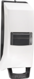 VOORMATEC SF2 Kunststoffspender für 1 l + 2 l Softflaschen