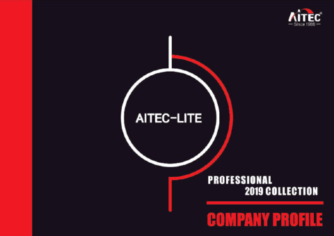 COMPANY PROFILE VOL1
