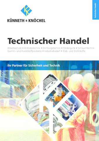 K&K Imagebroschüre