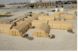 AZF - Inflatable Tents