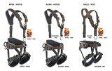 NEW Rope Access Harnesses