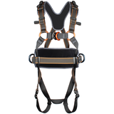 NEW NEON Rigger's Harness