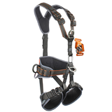 NEW APEX – Integrated Rope Access Harness