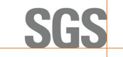 SGS United Kingdom Ltd