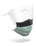 Surgical Mask - Splash Resistant Fog-free with visor