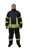Structural Fire-Fighting EN 469