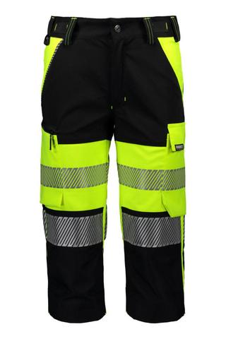6069 Superstretch sicherheits-shorts