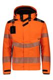 Slim-fit winter jacket 6067