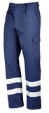 BLUE PANT FOR WORKER