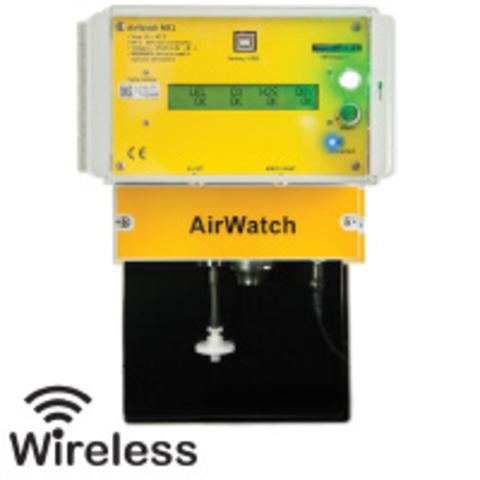 AirWatch Wireless