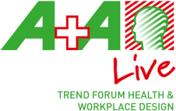 TREND FORUM HEALTH & WORKPLACE DESIGN