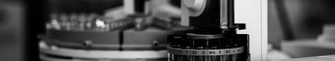Prüfung von Materialien, Werkstoffen und Produkten