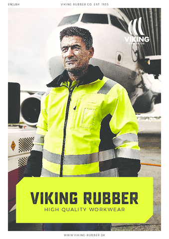 The history of Viking Rubber Co.
