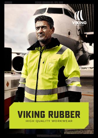Die Viking Rubber Co. Geschichte