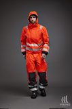 Extreme Access suit (combined)