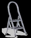 Cromato Stufenleiter