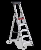 Double Decker Stufenleiter