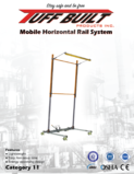 Mobile Horizontal Rail Systems