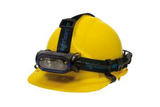 HeadStar Pro - Proximity Distance Dimming LED Head Torch