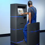 KiTrainer Terminal - einfach und effizient