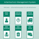 WAUplus Arbeitsschutz Management System
