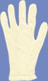 Interlock Fabric Gloves. Ref No. AG/IH
