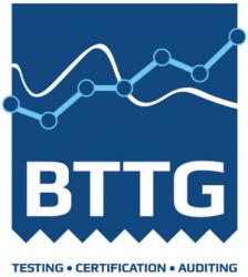 BTTG® Ltd.
