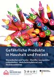 DSH Broschüre Gefährliche Produkte (Schwarzbuch)