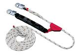 Mitlaufendes Auffanggerät MAS S 16 EN353-2 Länge 5 m Seil-Ø 16 mm MAS