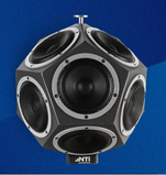 Dodekaeder-Lautsprecher DS3