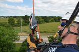 Clutch CMC Wauconda fire rescue training 2019 5850